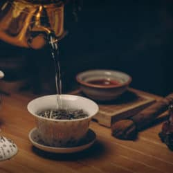 #171TOPTIPS: BENEFITS OF HERBAL TEA