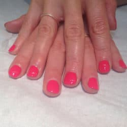 WHAT IS SHELLAC NAIL POLISH?
