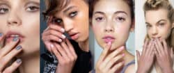 NAIL POLISH TRENDS FOR SPRING/SUMMER 17