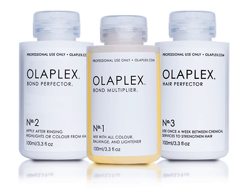 DISCOVER OLAPLEX AT 171 HAIR AND BEAUTY SALON