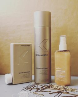 Discover KEVIN.MURPHY Haircare at 171 Hair and Beauty Salon